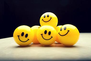 Позитивные эмоции - фото 2