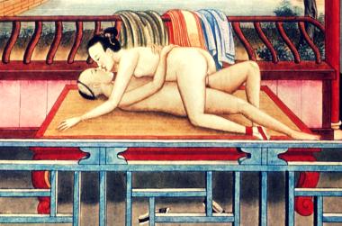 Даосские практики для женщин - фото 4