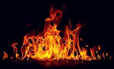 Медитация на огонь - фото 2