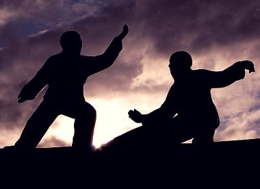 Упражнения даосских практик - фото 2