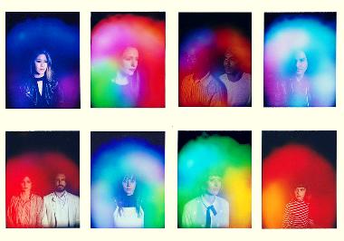 Аура человека и ее цвета - фото 1