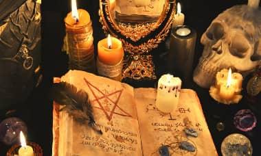 Оккультные науки: символы и знаки - оккультные способности и практики - фото 3